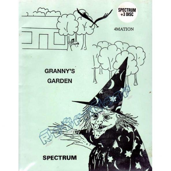 Granny's Garden