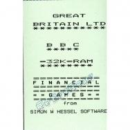 Great Britain Ltd