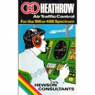 Heathrow Air Traffic Control