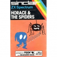 Horace and the Spiders (G24S)