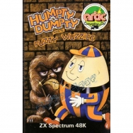 Humpty Dumpty meets the Fuzzy Wuzzies