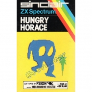Hungry Horace (G13S)