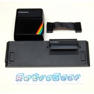 Sinclair ZX Interface 1 and ZX Microdrive - fully refurbished - DI 04-114077