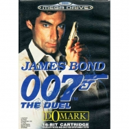James Bond 007 The Duel