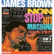 James Brown Non Stop Hit Machine 1965-1971