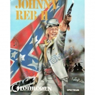 Johnny Reb II