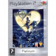 Kingdom Hearts (platinum)