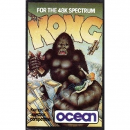 Kong (orig. inlay vers.)