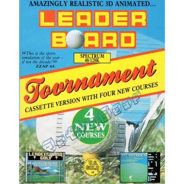 Leaderboard Tournament