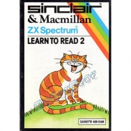 Learn To Read 2 (E11S)