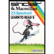 Learn To Read 5 (E14S)