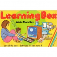 Learning Box - Mister Macs Day