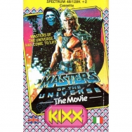 Masters of the Universe The Movie