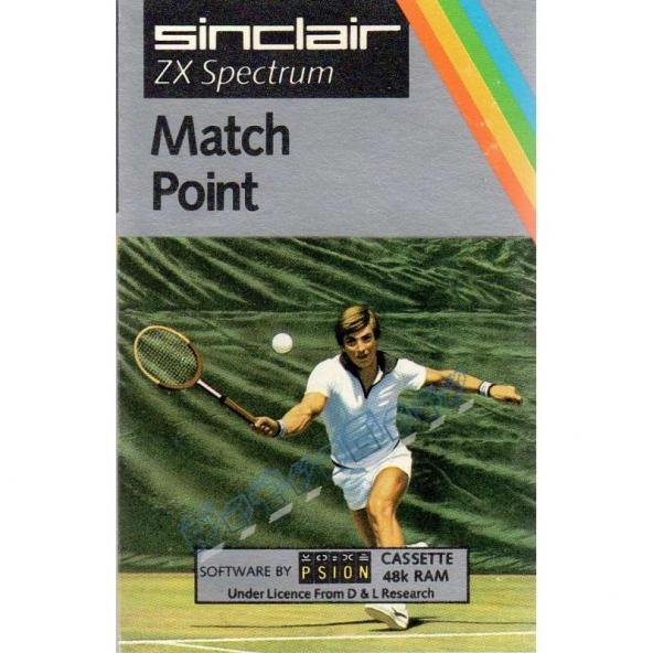 Match Point (4036)