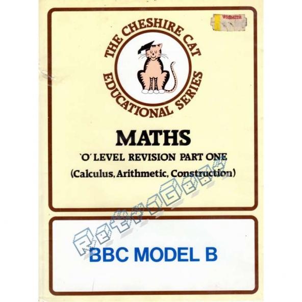 Maths O Level Revision Part 1