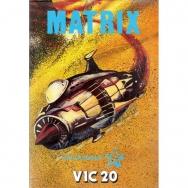 Matrix - Gridrunner 2