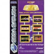 The Atari Collection Vol 1