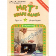 Mr Ts Shape Games