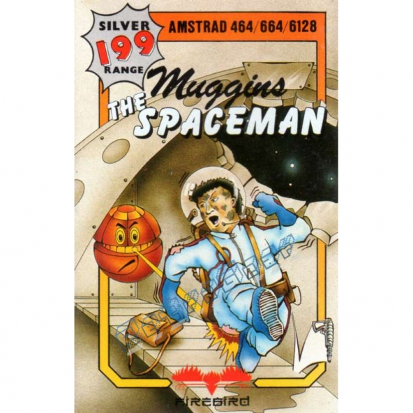 Muggins the Spaceman