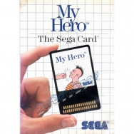 My Hero (Card)