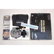 Nintendo 64 Star Wars Pod Racer Limited Edition boxed