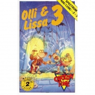 Olli and Lissa 3