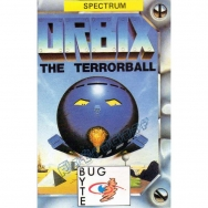 Orbix The Terrorball