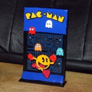 Pacman Tribute