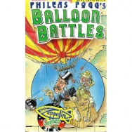 Phileas Foggs Balloon Battles