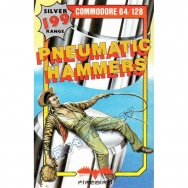 Pneumatic Hammers