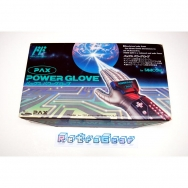 Power Glove for Famicom - boxed