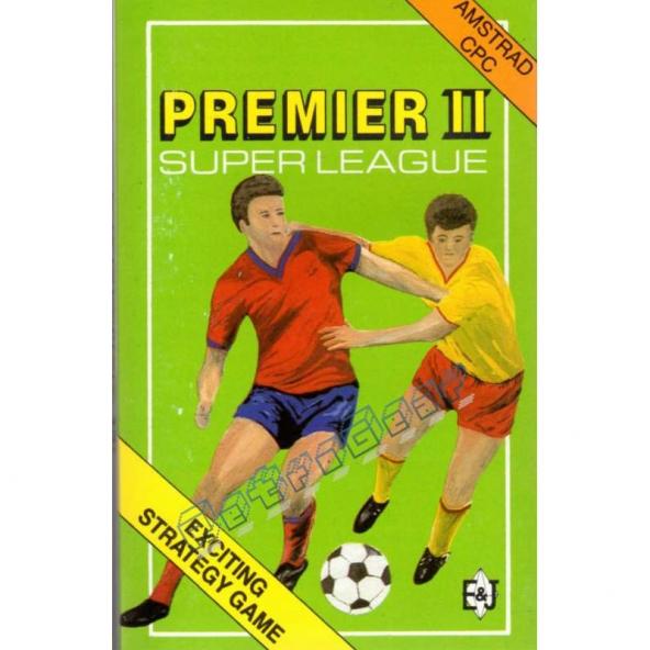 Premier II Super League