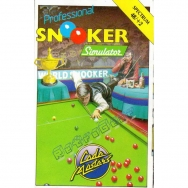 Professional Snooker Simulator