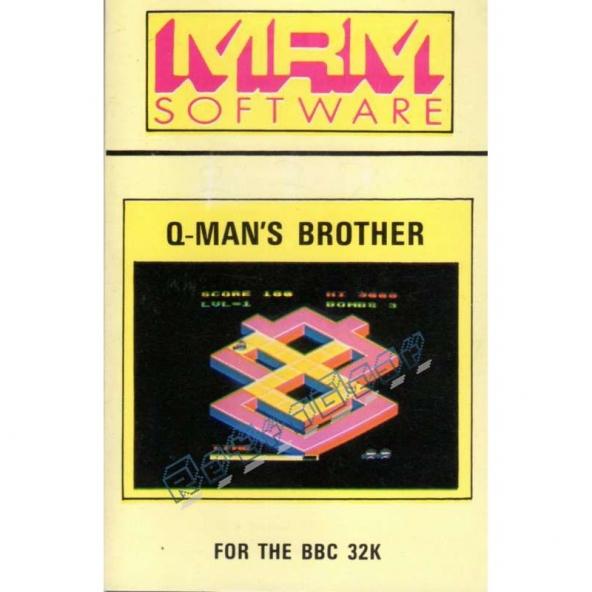 Q-Mans Brother