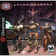 Quake III Arena (US NTSC)