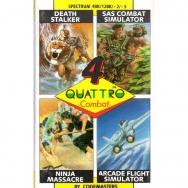 Quattro Combat