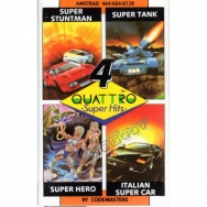 Quattro Super Hits