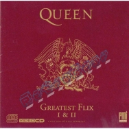 Queen - Greatest Flix 1 and 2
