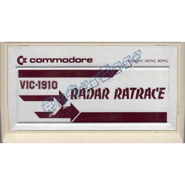 Radar Ratrace