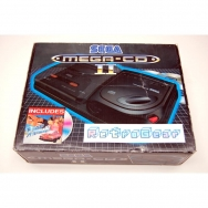 Sega Mega CD II - boxed