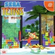 Sega Tetris (JP NTSC)