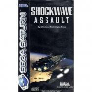 Shockwave Asault