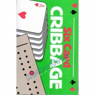 Six Card Cribbage