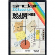 Small Business Accounts (B6SX)