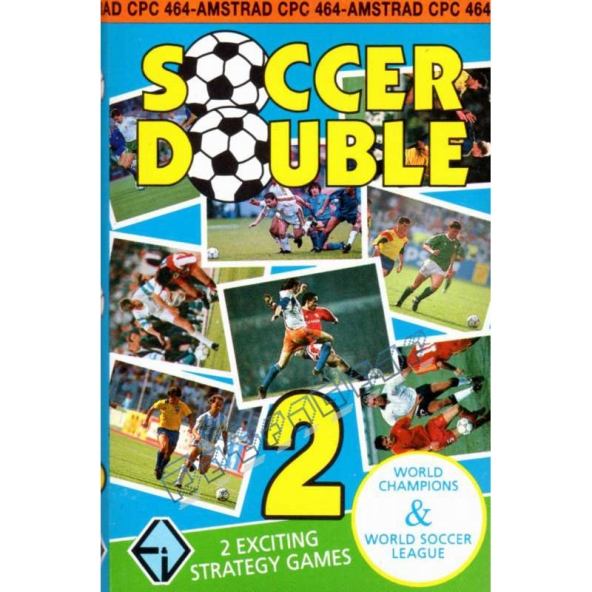 Soccer Double 2