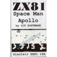 Space Man Apollo