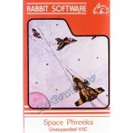 Space Phreeks