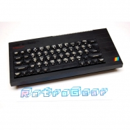 Sinclair ZX Spectrum Plus - Issue 3B - Fully Refurbished (C)
