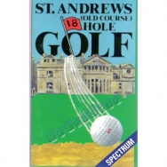 St Andrews 18 Hole Golf