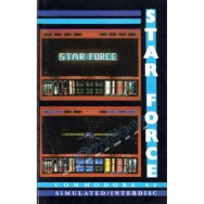 Star Force and Gameron